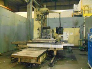 Stanko CNC Lathe For Sale
